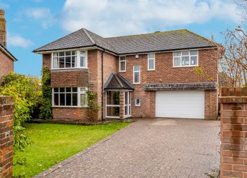 5 bed detached house for sale in Chilton Grove, Yeovil Marsh, Yeovil BA21