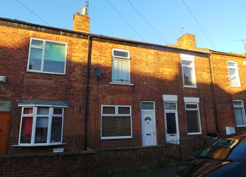 2 bed terraced house for sale in Lewis Street, Gainsborough DN21