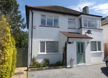 Thumbnail 2 bed maisonette for sale in Redesdale Gardens, Isleworth, Middlesex
