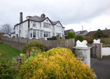 Thumbnail 4 bed semi-detached house for sale in Amlwch Road, Benllech, Anglesey, North Wales