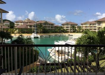 Thumbnail 2 bed apartment for sale in The Landings, Pigeon Island Causeway, Gros Islet, St. Lucia
