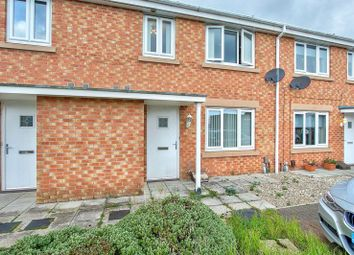 Thumbnail 2 bed terraced house for sale in Weddell Court, Thornaby, Stockton-On-Tees