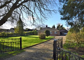 Thumbnail 3 bed bungalow for sale in Bonthorpe Road, Willoughby, Alford
