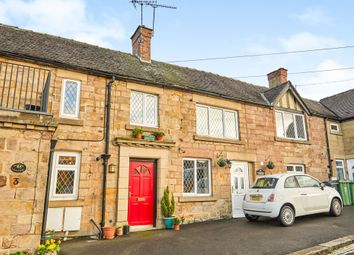 Thumbnail 2 bed terraced house for sale in Chevin Mews, Belper
