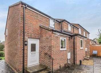 Thumbnail 2 bed end terrace house for sale in Old Were Court, Warminster