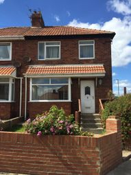 Thumbnail 3 bedroom semi-detached house for sale in Aysgarth Avenue, Sunderland
