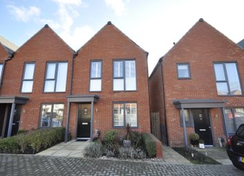 Thumbnail 2 bed terraced house to rent in Prince George Drive, Derby