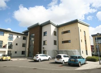 Thumbnail 4 bed flat for sale in St Stephens Court, Maritime Quarter, Swansea
