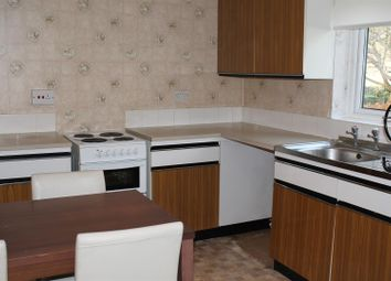 Thumbnail 3 bed terraced house to rent in Bright Street, Derby
