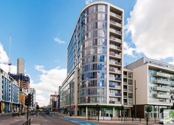 Thumbnail 2 bed flat for sale in Rick Roberts Way, London