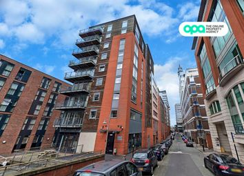 1 bed property for sale in Fleet Street, Birmingham B3