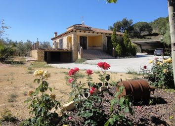 Thumbnail 3 bed country house for sale in La Romana, La, Alicante, Valencia, Spain