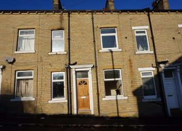 2 bed terraced house for sale in East Park Road, Halifax HX3