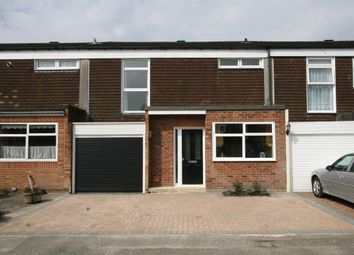 Thumbnail 3 bed terraced house to rent in Furzefield Close, Chislehurst