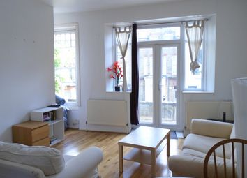 Thumbnail 3 bedroom maisonette to rent in Northwood Road, Highgate
