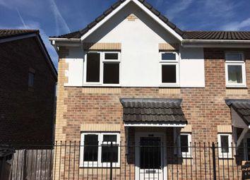 Thumbnail 2 bed terraced house to rent in Bryn Morgrug, Alltwen, Pontardawe, Swansea