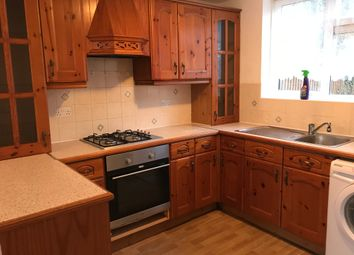 Thumbnail 3 bed terraced house to rent in Grant Close, Southgate