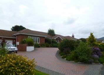 Thumbnail 4 bedroom bungalow for sale in Ramsey, Isle Of Man