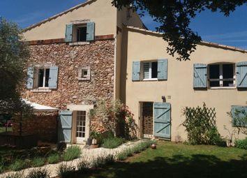 Thumbnail 6 bed property for sale in St Maximin La Ste Baume, Var, France
