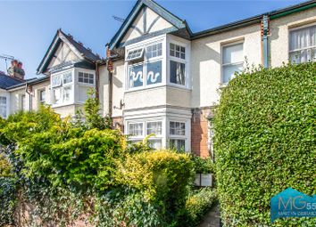 Thumbnail 3 bed maisonette for sale in Stanhope Avenue, Finchley Central, London