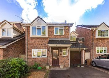4 bed detached house for sale in Bradmore Way, Lower Earley, Reading RG6