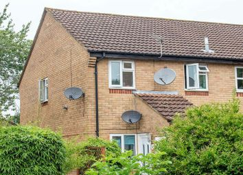 Thumbnail 1 bed maisonette for sale in Rosewood Gardens, Marchwood, Southampton