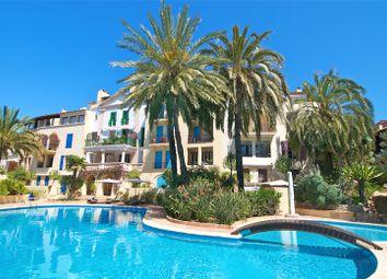 Thumbnail 4 bed apartment for sale in Illetes, Calvià, Mallorca