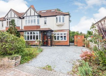 Druids Way, Bromley BR2. 5 bed semi-detached house