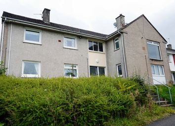 Thumbnail 2 bed flat for sale in Thornielee, Calderwood, East Kilbride
