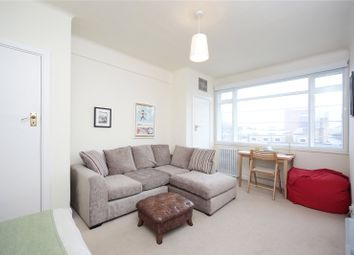 Thumbnail 1 bed flat to rent in Du Cane Court, Balham High Road, Balham, London
