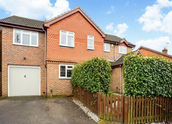4 bed property for sale in Yorkshire Place, Warfield, Bracknell RG42