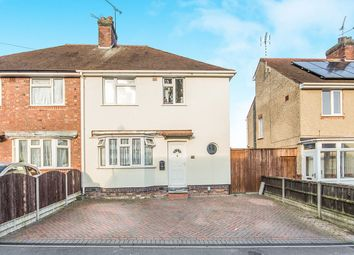Thumbnail 4 bed property for sale in Hanbury Road, Bedworth