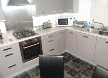 Thumbnail 2 bed flat to rent in Dee Villlage, Millburn Street, Aberdeen