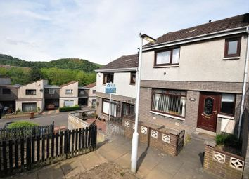 Thumbnail 2 bed terraced house for sale in Haddow Grove, Burntisland