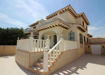 Thumbnail 2 bed town house for sale in Spain, Valencia, Alicante, Campoamor