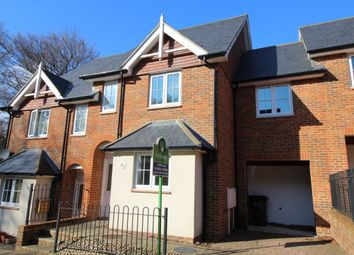 Thumbnail 3 bed terraced house for sale in Lincoln Way, Crowborough