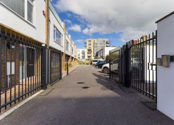 Thumbnail 4 bed terraced house for sale in Connaught Mews, Melbourne Street, Brighton