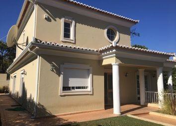 Thumbnail 4 bed villa for sale in Vale Do Garrão, Vale De Lobo, Loulé, Central Algarve, Portugal