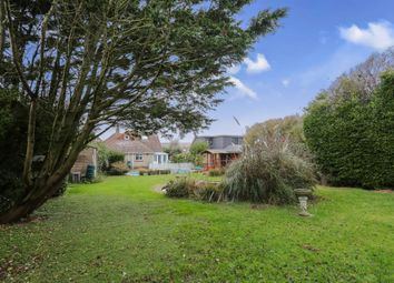 Thumbnail 3 bed detached bungalow for sale in Central Avenue, Telscombe Cliffs, Peacehaven