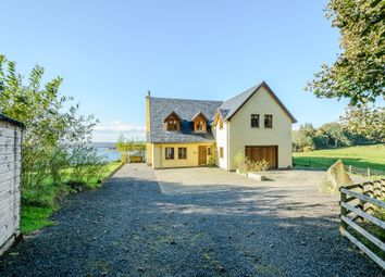 Thumbnail 4 bed detached house for sale in Craobh Haven, Lochgilphead