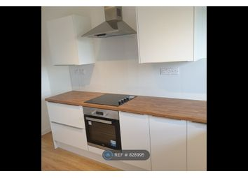 Thumbnail 3 bed flat to rent in Sandaig Road, Glasgow