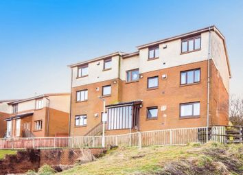 Thumbnail 2 bed flat for sale in Tulloch Court, Cowdenbeath