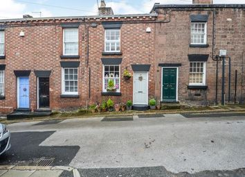 Thumbnail 1 bed terraced house for sale in Mason Street, Woolton, Liverpool, Merseyside