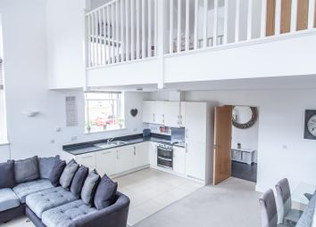 Thumbnail 1 bed terraced house for sale in Kensington Way, Brentwood