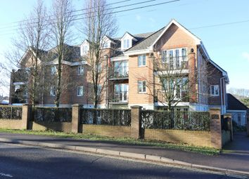 Thumbnail 2 bed flat for sale in Wildern Lane, Hedge End, Southampton