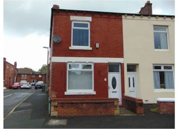 Thumbnail 2 bedroom terraced house to rent in Chestnut Street, Oldham