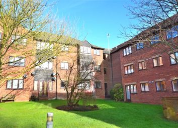 Thumbnail 2 bed flat to rent in Haslers Lane, Dunmow