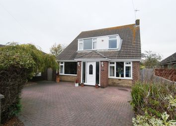 Thumbnail 3 bed detached house for sale in Elm Avenue, Upton, Wirral