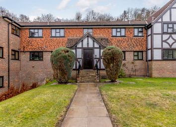 Thumbnail 2 bed property for sale in Portesbery Hill Drive, Camberley