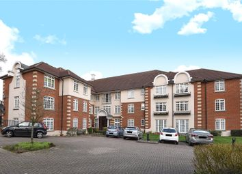 Thumbnail 1 bed flat for sale in Everard Court, 9 Crothall Close, Palmers Green, London